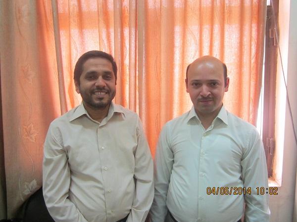 تقرير التقييم الذاتي للكلية يحصل على أستحسان اللجنة الوطنية لأعتمادية كليات الطب العراقية