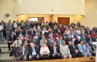 كليتي الطب والصيدلة تعقدان مؤتمرهما العلمي الدولي الاول للعلوم الطبية والصيدلانية
