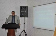 أعتماد (أ.م.د. ليث محمد عباس) كمقيم علمي أصيل في مجلة علمية أوربية