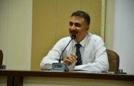 السيد العميد المحترم (أ.د. عقيل رحيم البرقعاوي) يلتقي السادة تدريسيي الكلية كافة لمناقشة استعدادات الكلية للأمتحانات النهائية
