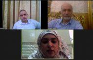 (أ.م.د. رعد عبدالله الخفاجي) يشارك في امتحان المركز التدريبي للبورد العراقي للتخدير والعناية المركزة